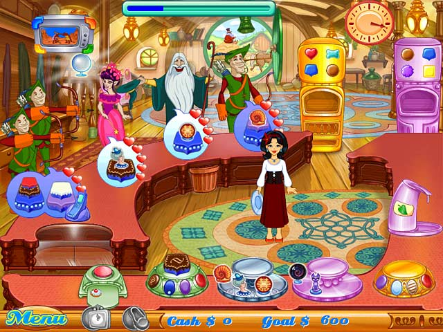 Cake Mania Free Download Full Version Crack